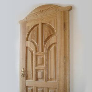 деревяні двері від виробника пп сіо